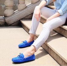 Female shoes shoes summer 2017 new Korean female Doug all-match flat soft bottom shoes pregnant egg roll