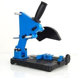 多功能电动电锯切割机金属家用工具手持小型角磨机支架万用