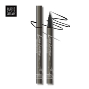 Mary de Jia smooth eye makeup pen large elastic waterproof and oil proof Eyeliner fine lasting halo