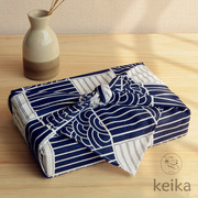 The full 36 Keika Japanese shipping and wind furoshiki cloth towel cloth gift wrapped lunch clothes