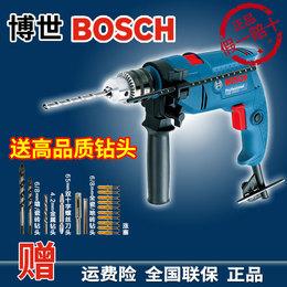 博世TSB5500手电钻冲击钻 家用博士电动工具电转电锤多功能手枪钻
