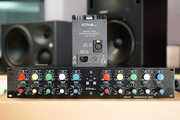 GML 8200 + 8355 PSU stereo master EQ parameters equalize (new spot)