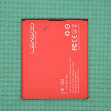 Lingge Leago Z5 original mobile phone battery bt-503 panel Z5 battery