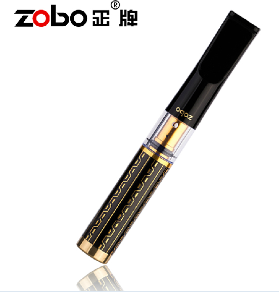 ZOBO genuine cigarette holder filter cleaning cycle health quitting smoking cigarette holder filter pack post