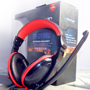 Headset Gaming Headset Bass Headset Voice Earphones