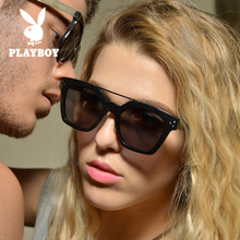 Dandy 2016 retro big box polarized sunglasses glasses long face female male tide drive with myopia trendsetter