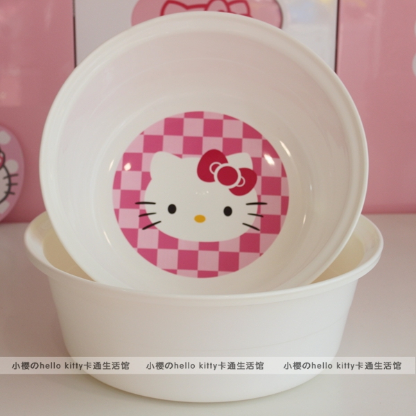 Cute cartoon children cartoon plastic baby thickening resistance drop lavatory basin Creative wash tub bubble footbath