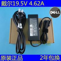 Original Dell dell power adapter 19.5v4.62a 90w N4050 M5010 laptop charger