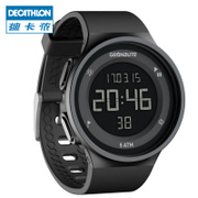 Decathlon sports watch and digital students can change the electronic luminous watch strap waterproof table GEONAUTE K