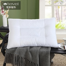 Tevel stately home textile cassia Lavender bamboo charcoal pillow memory pillows comfortable eco pillow