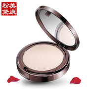 Meiking rose bright white powder upgrade Confidante lasting makeup powder makeup counter genuine
