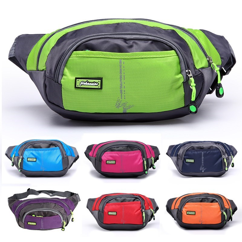 Sports equipment Outdoor Sports personal purse male large capacity multifunctional business cashier purse women Leisure Travel