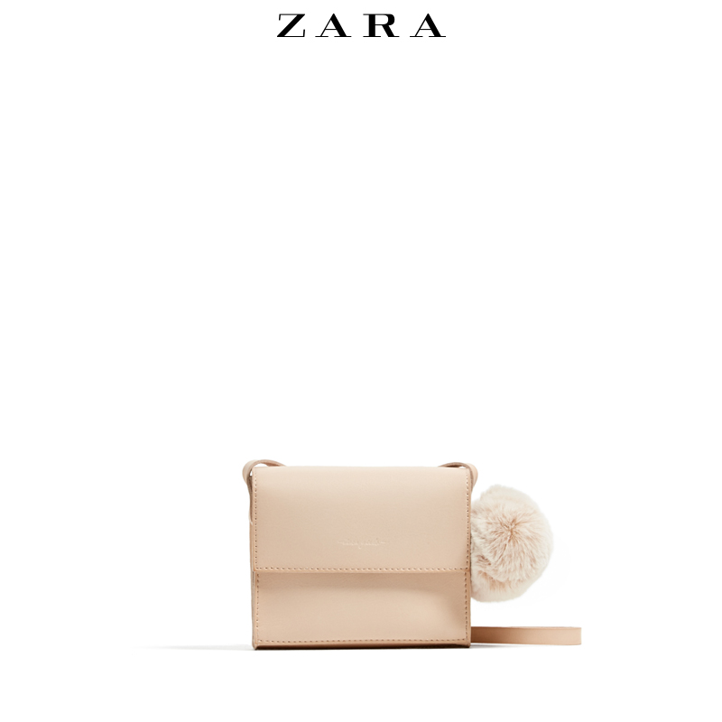 Red ZARA package decoration package purchasing Tong ball 11605206050