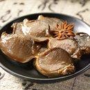 满99包邮重庆特产梁平张鸭子食品鸭肉类零食小吃鸭胗鸭肫散称240g