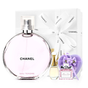 Chanel/ Chanel Eau de Toilette in polvere 50ml100ml tenerezza Incontro una Donna