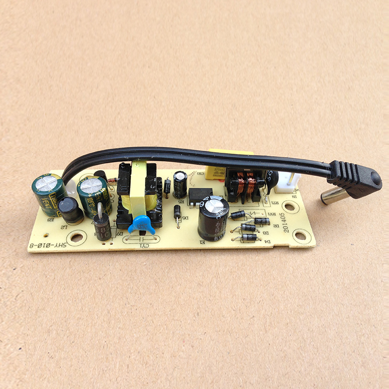 Genuine authentic Media Converter built-in power 5V2A Power-Board power supply Board