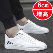 The new summer breathable shoes for men shoes white male Korean men sports shoes casual shoes and white shoes