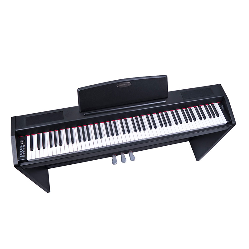 Lemon lemon electric piano, LP100 electronic piano, 88 key heavy hammer, professional digital steel, professional electric piano