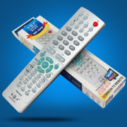 Mail SANYO TV brand universal remote control, SANYO TV direct use, free settings