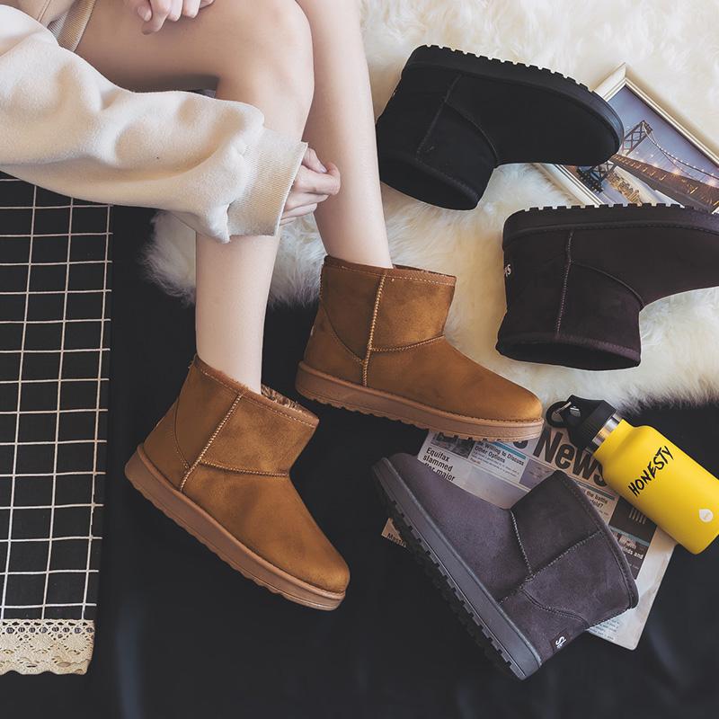Купить Зимние сапоги в Китае, в интернет магазине таобао на русском языке