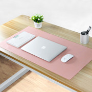 The notebook computer desk pad pad waterproof oversized mouse pad pad pad keyboard desk desk pad can be customized