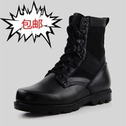 Spring summer 07 combat boots special forces land tactical boots outdoor training Boots Men and women's army boots