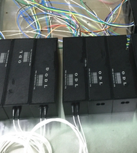 16 channel optical fiber delay line equipment 16CH optical delay line