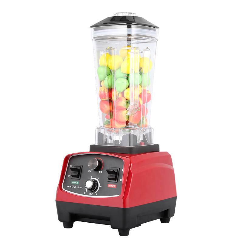 HAIPAI Germany wall breaking machine, multi-function household full automatic soybean milk, baby food, stir, juice