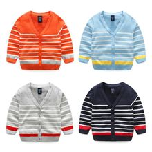 GAP children sweater cardigan sweater coat 2017 autumn boy infant child baby knitted cardigan
