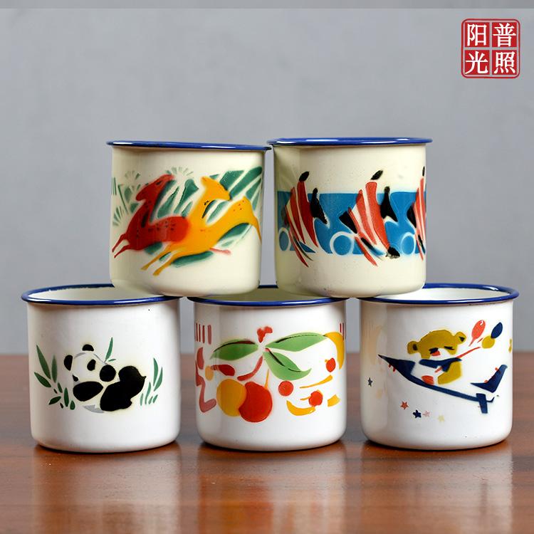 Купить Посуда эмалированная в Китае, в интернет магазине таобао на русском языке