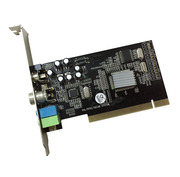PCI CARD television TV CARD LED screen dedicated acquisition CARD FM input the new TV CARD