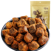 Becheery beef (five beef flavor) 100g specialty meat snacks 2 products from the purchase package