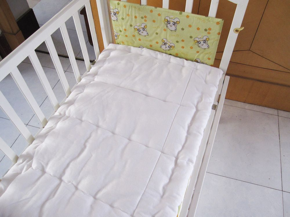 Custom made baby bedding, mattress, children's mattress core, baby cotton mattress core, kindergarten mattress core