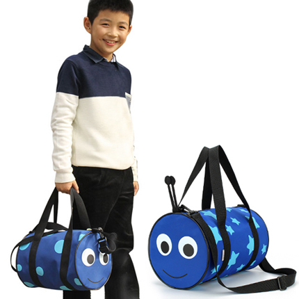 2015 new children Travel Leisure Bag Satchel Bag Korean boys and girls lovely princess Shoulder Handbag