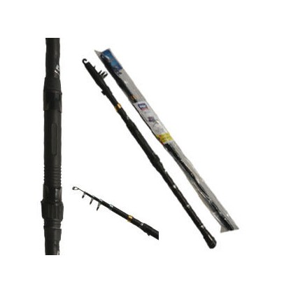 A genuine small brother HaiGan 1.8 2.1 2.4 2.7 3 3.6 4.5 m fishing rod fishing rod