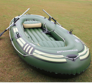 INTEX 2-3 four six thick 4 Seahawks inflatable boat fishing boat boats and kayaks 6 people