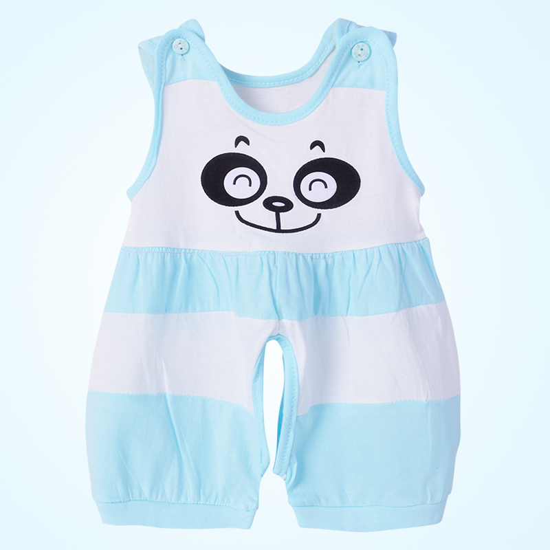 Baby Onesies thin cotton sleeveless clothes clothing summer sleep 0-3 months baby romper air conditioning service