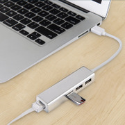 Mac apple, macbook laptop, USB cable converter, pro transfer interface, air connector, network -c