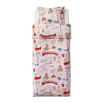Purchase IKEA Li Keluo IKEA quilt cover and pillowcase 150*200cm