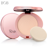 Tmall originals! The high-end /BOB heart or Qing Yan flawless makeup bronzing powder moisturizing Concealer