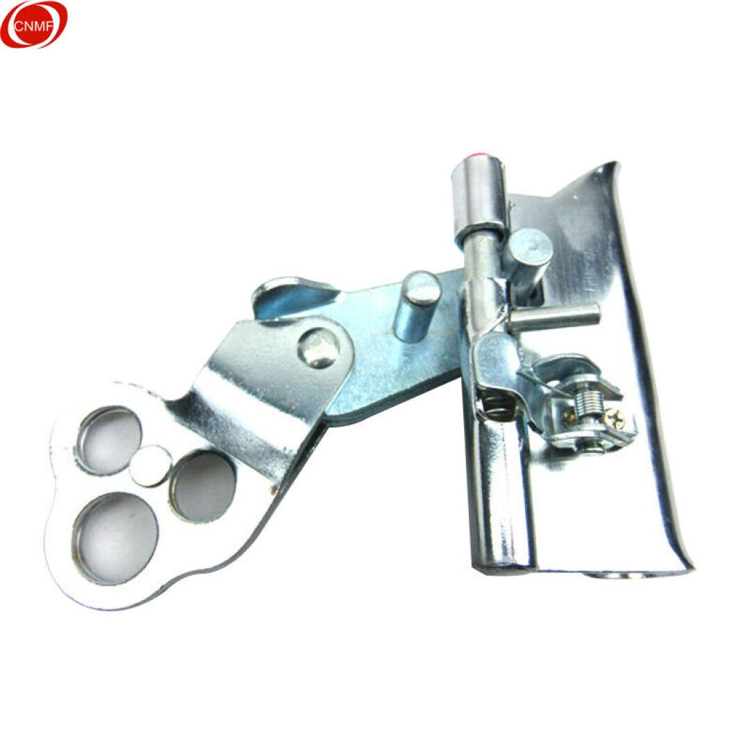 For the stainless steel safety rope of the lock catch the rope Rock climbing lifting rope protector high safety hook