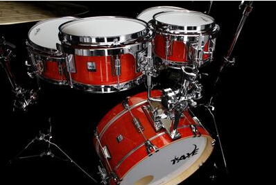 Goat percussion, TAYE traveler series, GK518F drum drum, jazz drum