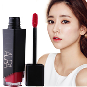 South Korea Velvet Matte Matte Lip Glaze with lipstick lip liquid moisturizing lip gloss lip bite lasting decolorization