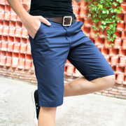 Summer summer men's casual shorts 5 points five points in Korean seven beach pants 7 big pants breeches tide