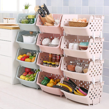Creative home daily necessities practical lazy artifact home appliances kitchen utensils storage rack gadgets