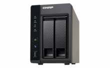 Spot goods QNAP weiliantong network storage TS-269L NAS Server Edition