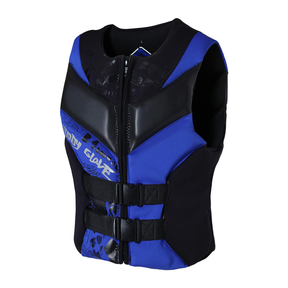Premium life jacket buoyancy cotton super soft and comfortable yacht does not absorb water skiing equipment such as floating clothes