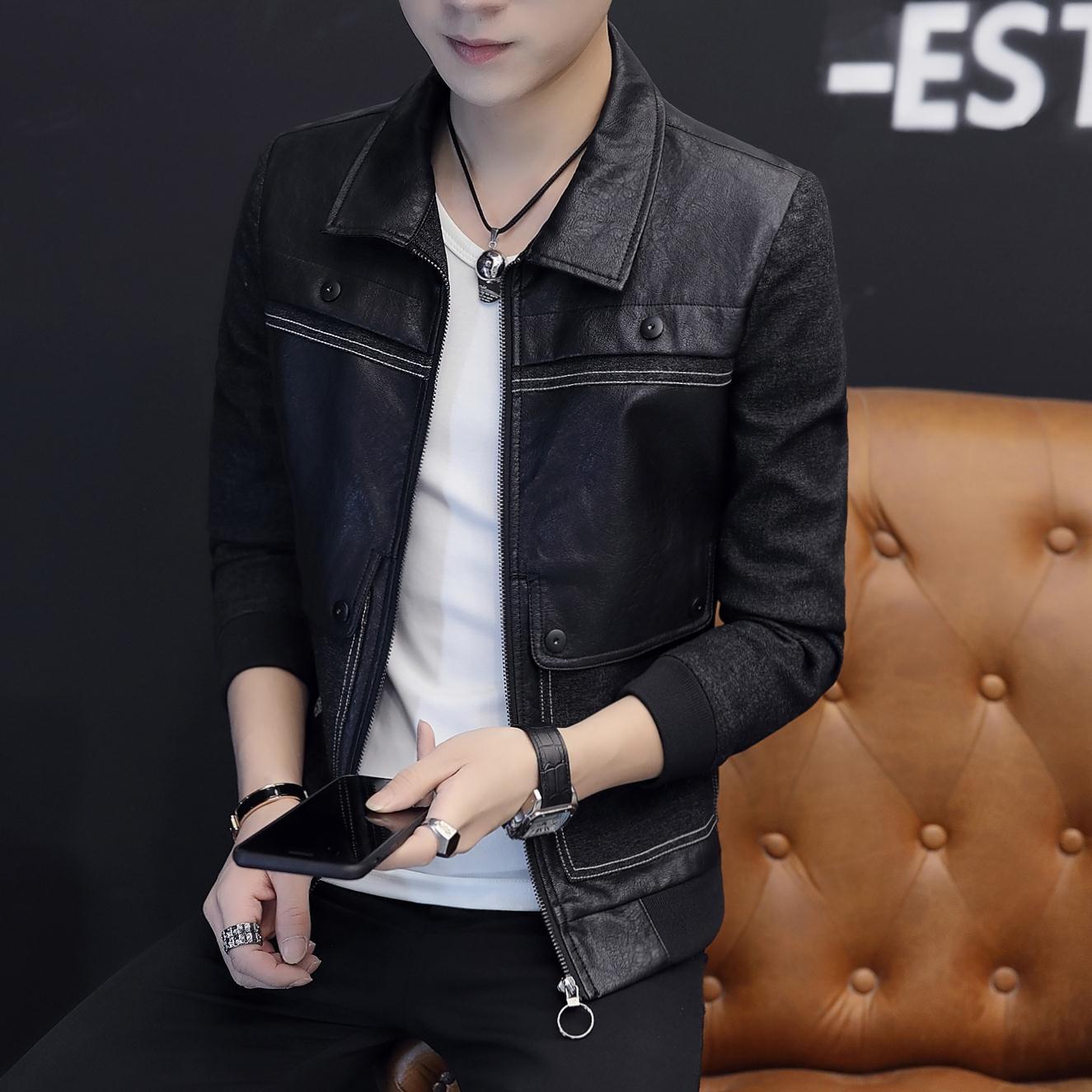Купить Куртки кожаные в Китае, в интернет магазине таобао на русском языке
