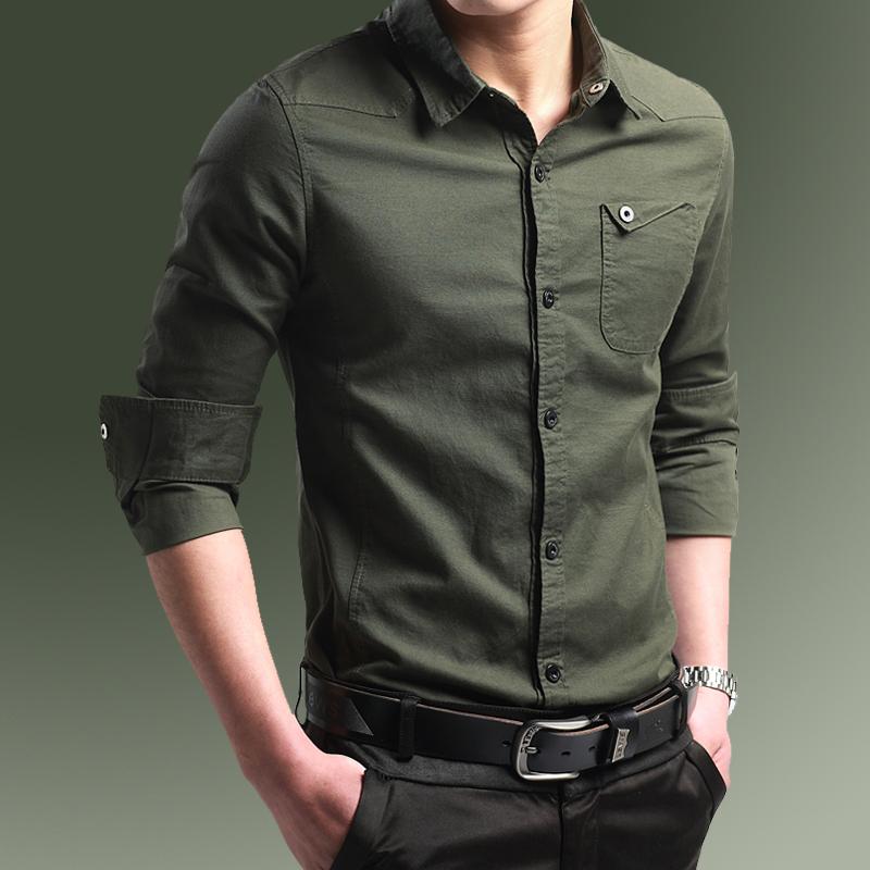 Купить из Китая Рубашки с длинным рукавом через интернет магазин internetvitrina.ru - посредник таобао на русском языке
