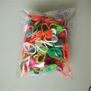 300 bags of mail! Mark weaving tools do not buckle buckle pin count small pin needle mark